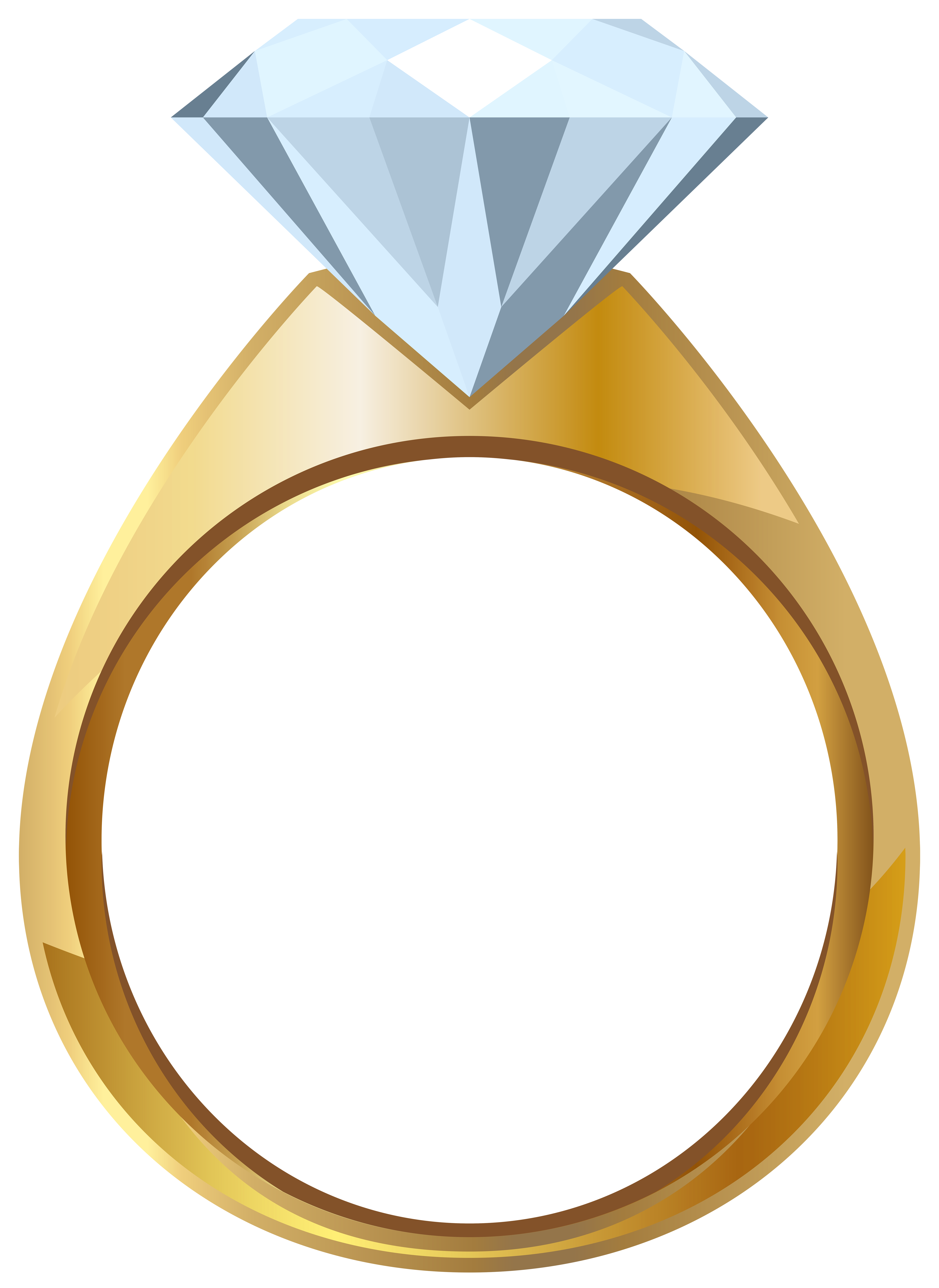 Diamonds clipart bag. Gold engagement ring png