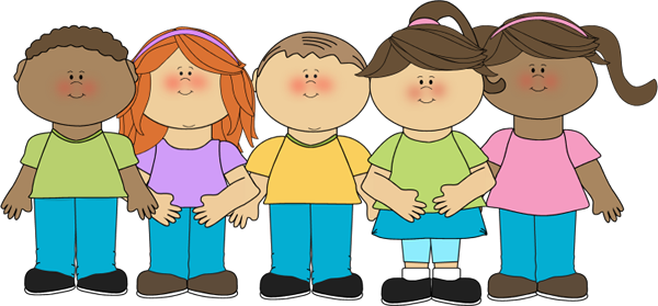 friendship clipart preschool