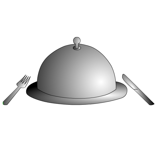 Dish clipart chef tool.