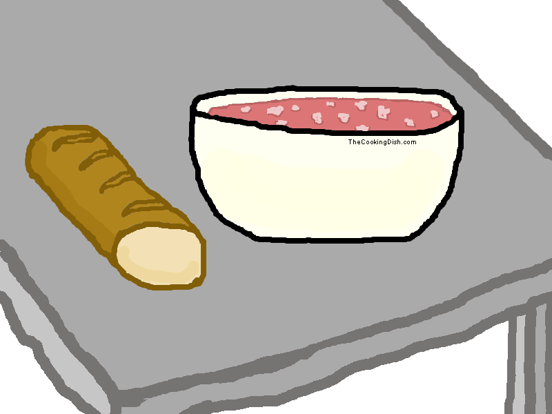 Dish clipart cooking.