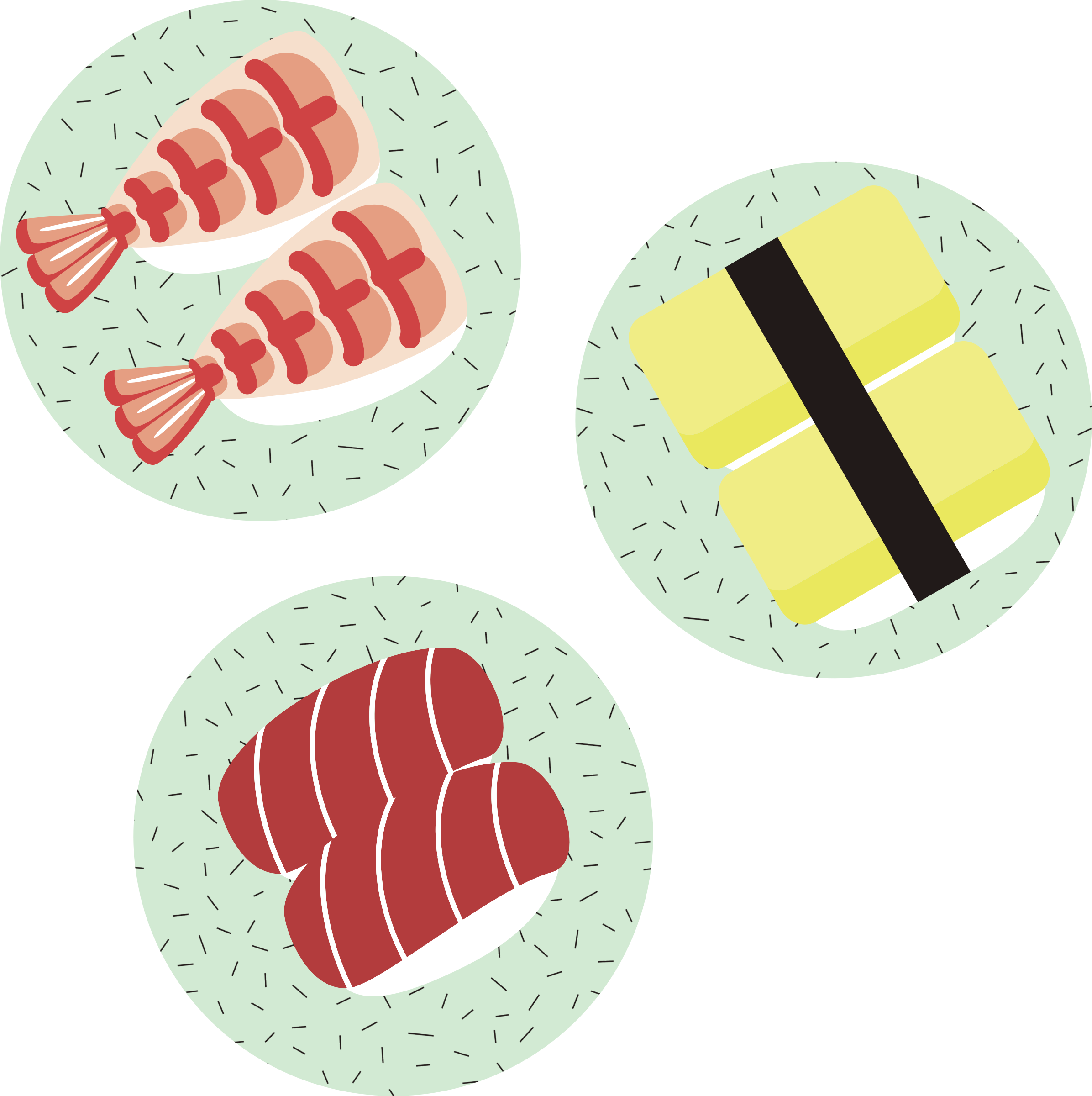 Dish clipart small plate.