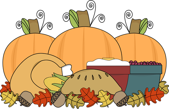 thanksgiving images clipart preschool