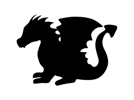 dragon clipart baby