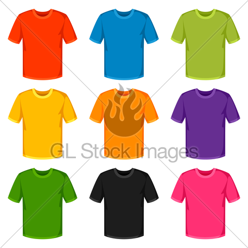Dress clipart colorful.