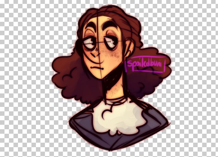 drew clipart character