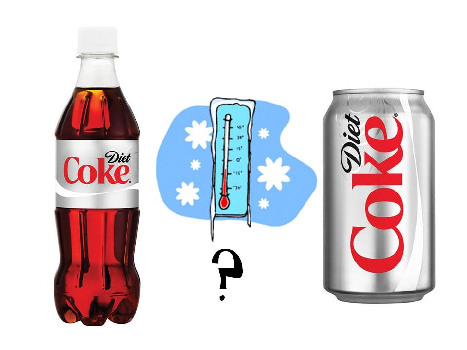 Drink clipart diet soda.