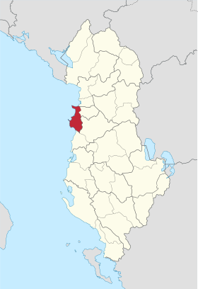 Durres clipart durrës counties.