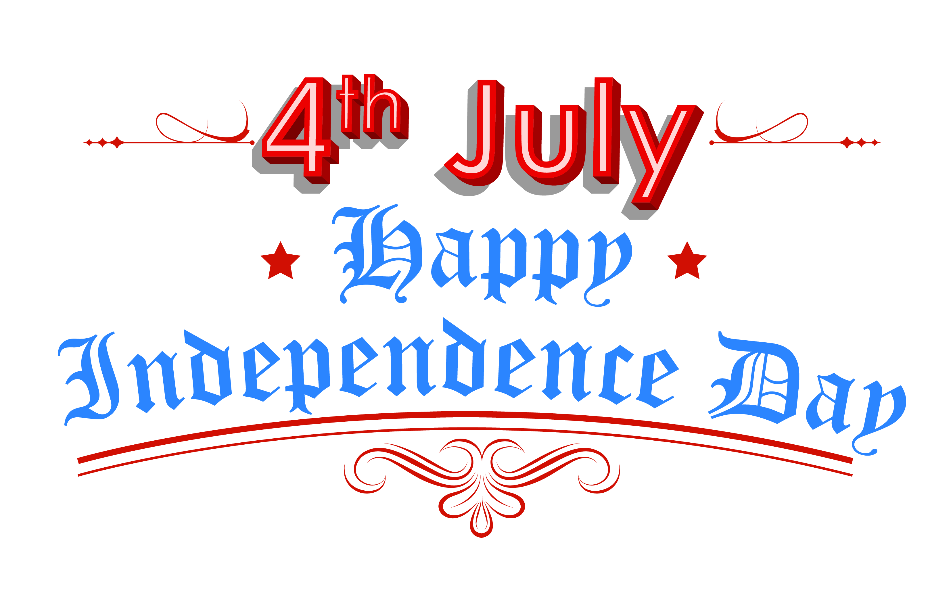 july clipart july 2017