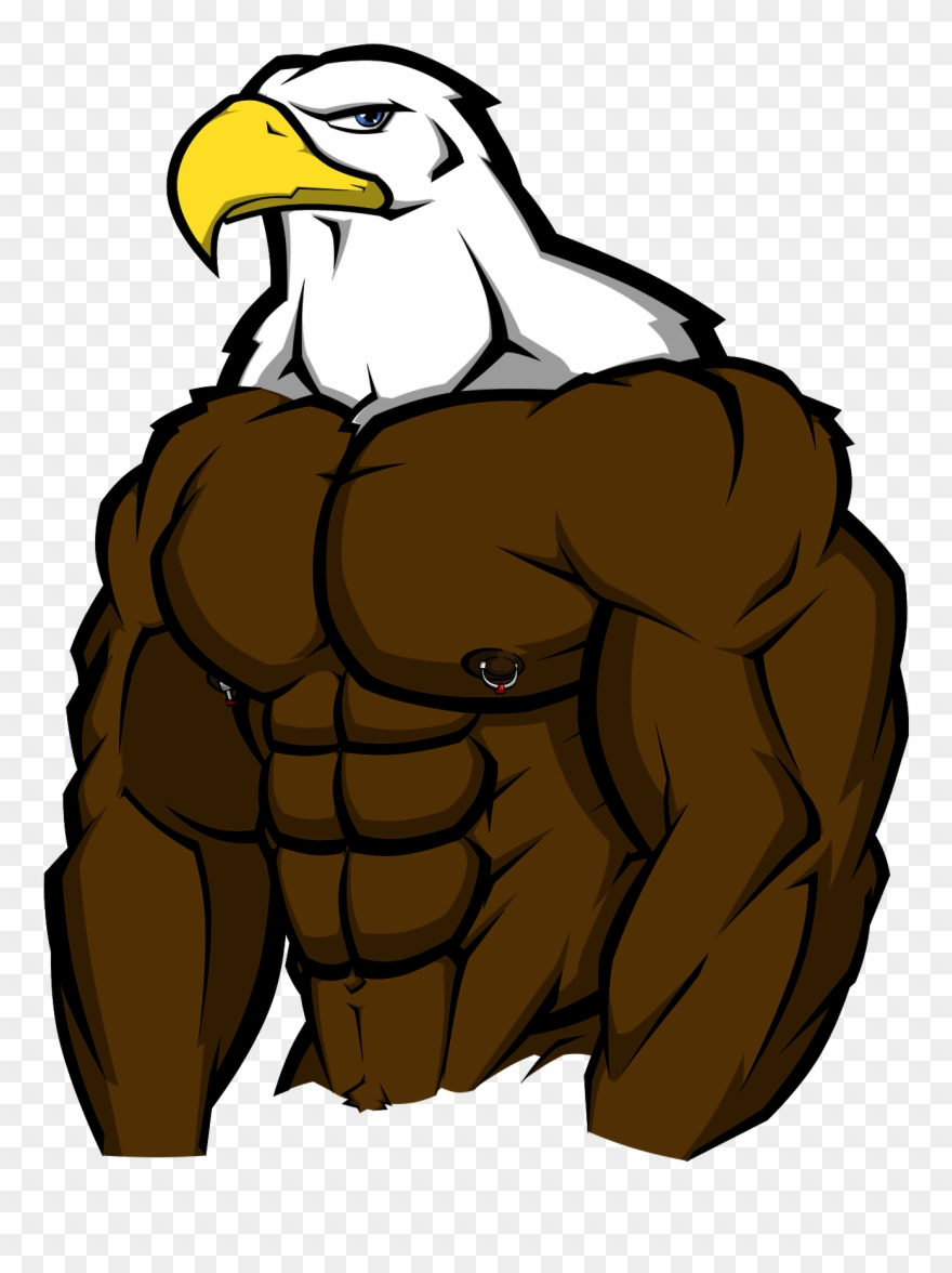 Muscle clipart muscle animal.