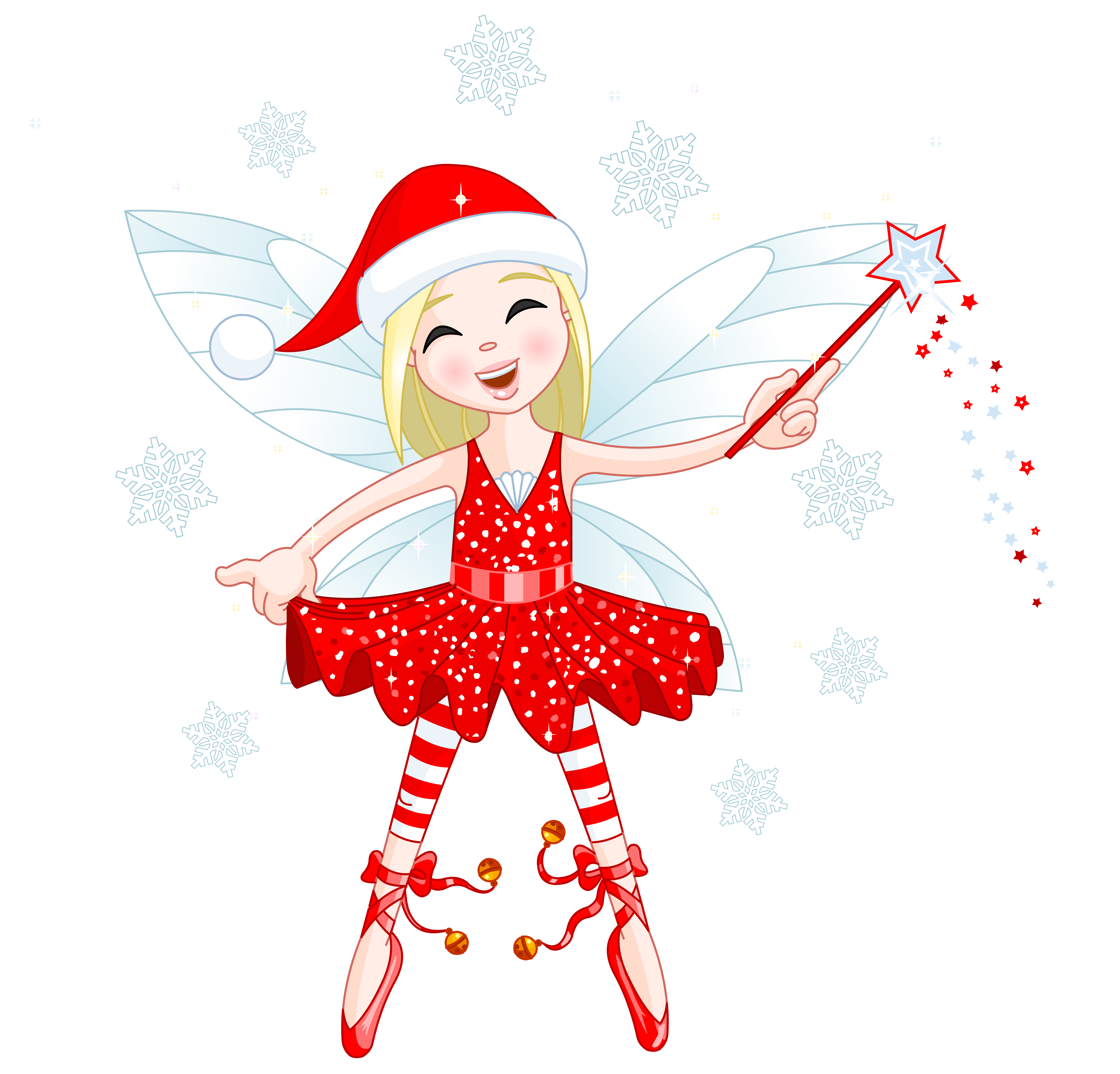 Elves clipart cute.