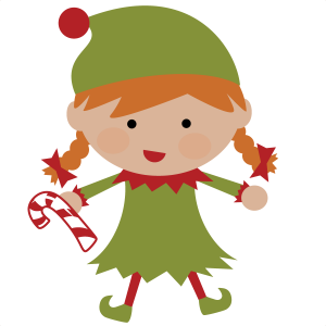 elves clipart file
