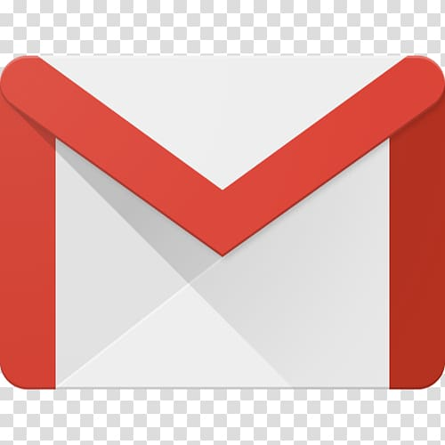 gmail icon clipart transparent background