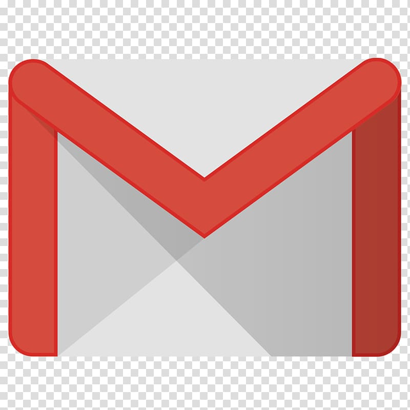 gmail icon clipart clear background