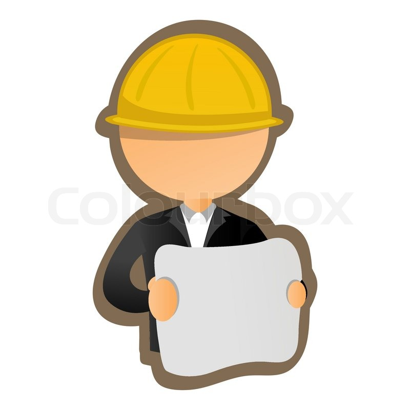 Engineer clipart architecture engineer.