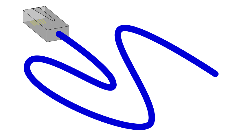 Engineer clipart computer wire.