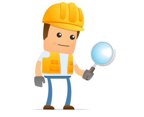 Engineer clipart construction person.
