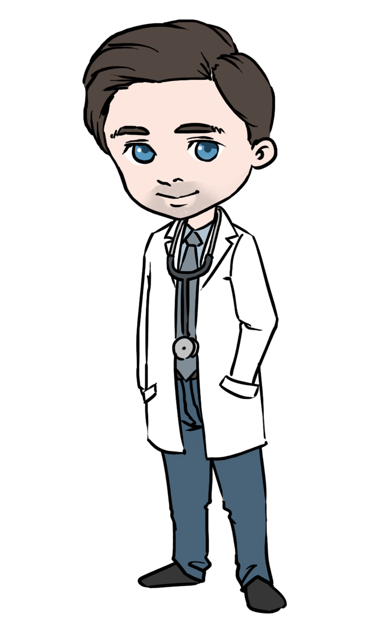 doctor clipart transparent