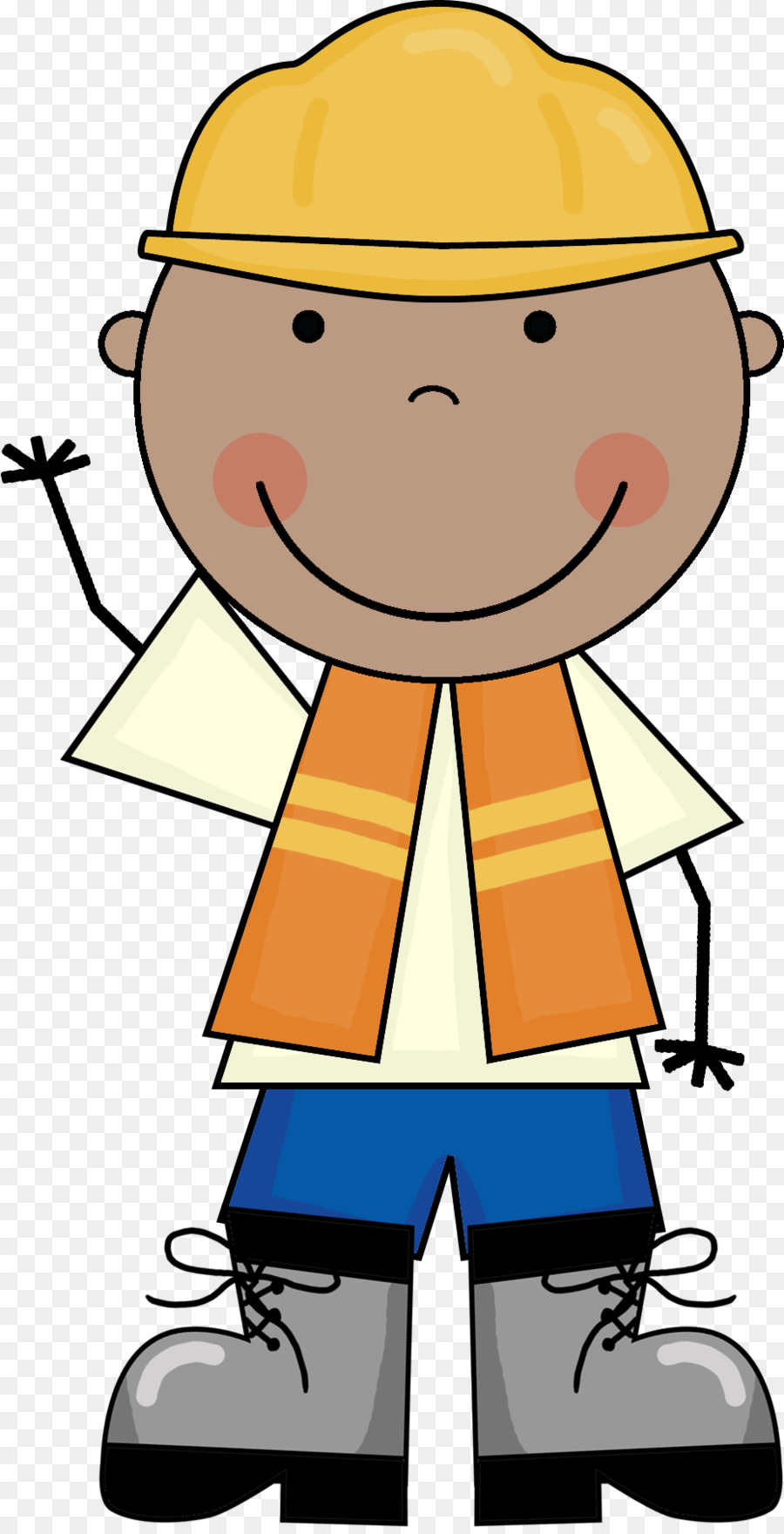 Engineer clipart draw.