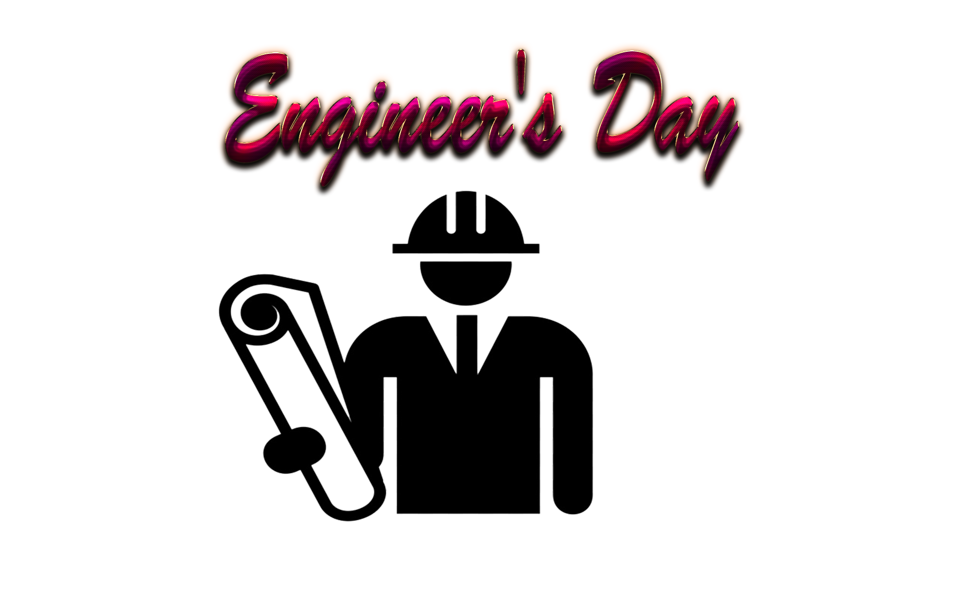 Engineer clipart engineer day.