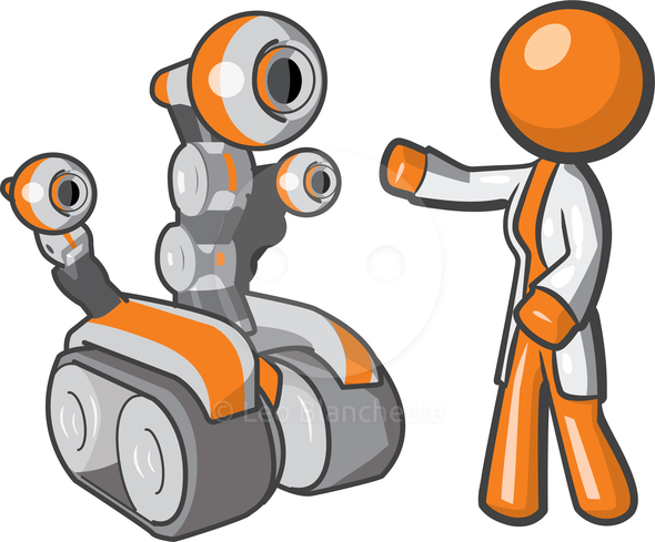 Engineer clipart engineering technology.