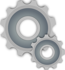 gears clipart mechanical