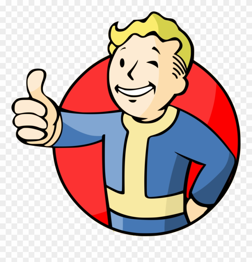 Engineer clipart fallout.