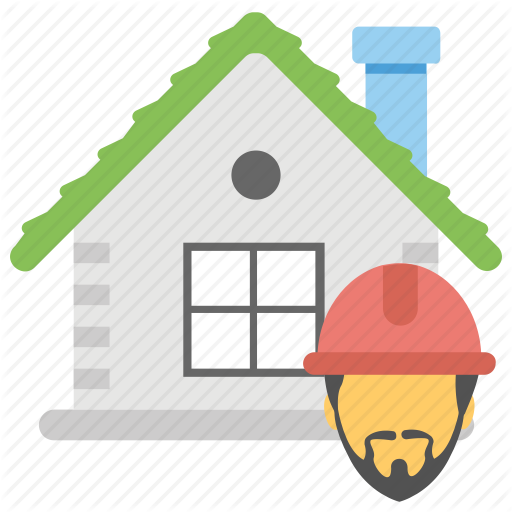 engineer clipart home builder