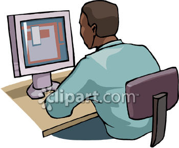 Engineer clipart occupation.