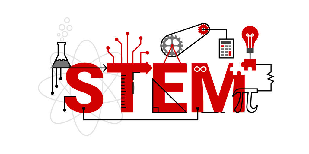 Engineer clipart stem science.