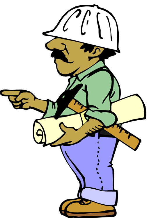 engineer clipart structural engineer
