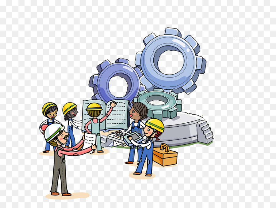 Engineer clipart system engineer.