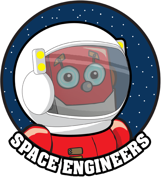 Engineer clipart two.