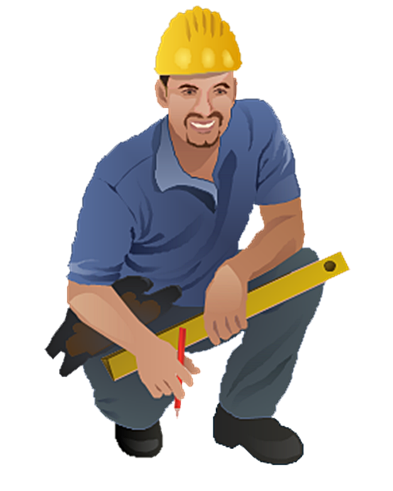 Engineer clipart workwear.