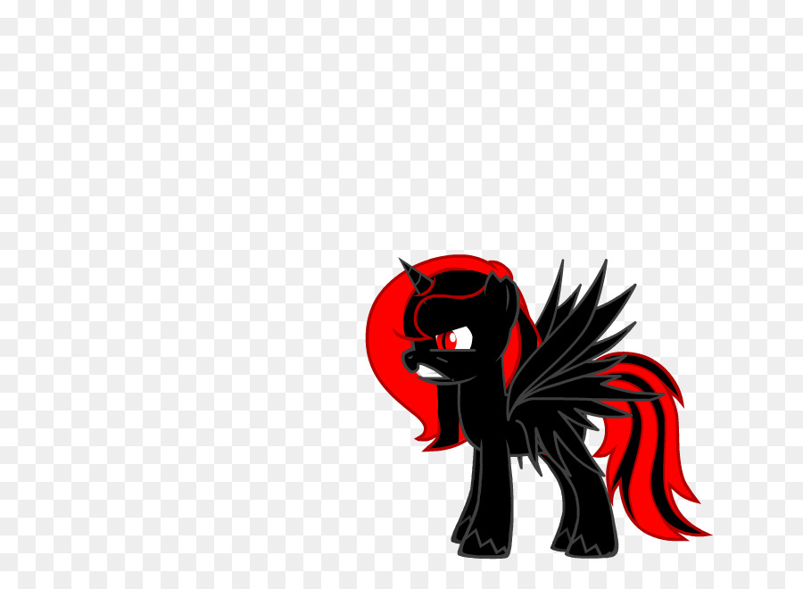 Evil cliparts little pony.