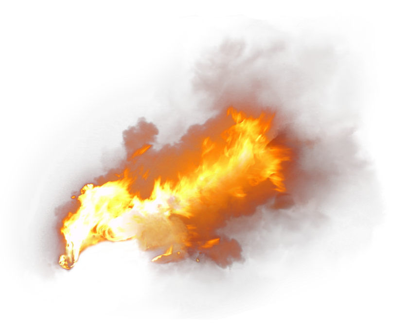 flame cliparts realistic fire