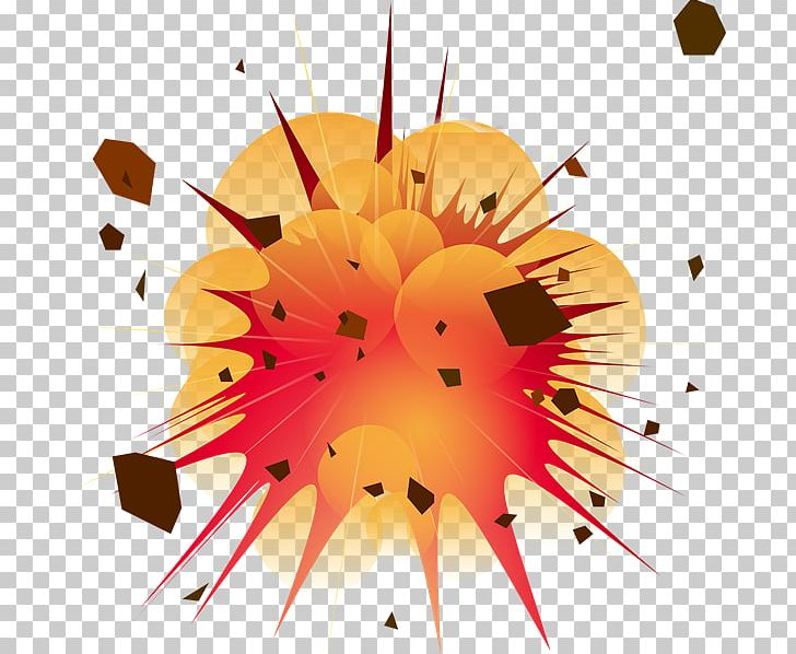 Explosion clipart chemical explosion.