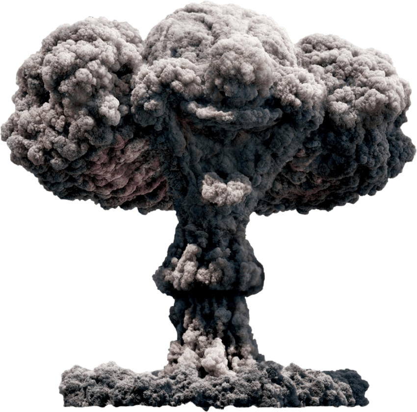 Explosion clipart explosion smoke.