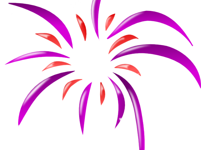 Explosion clipart firework.