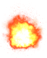 Explosion clipart game.