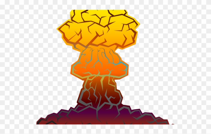 Explosion clipart ww2 bomb.