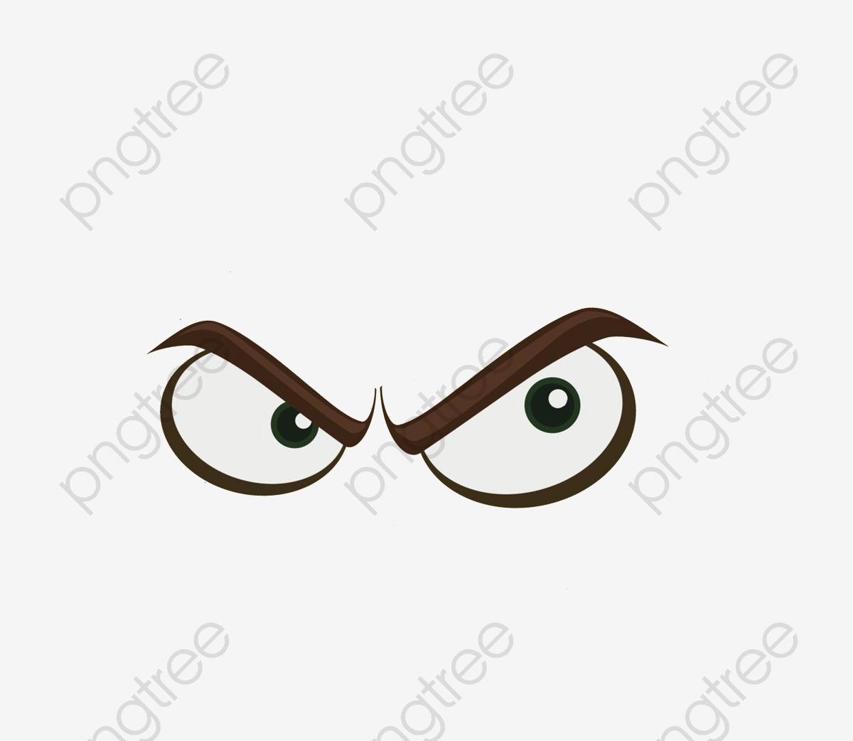 Eyes clipart commercial use.