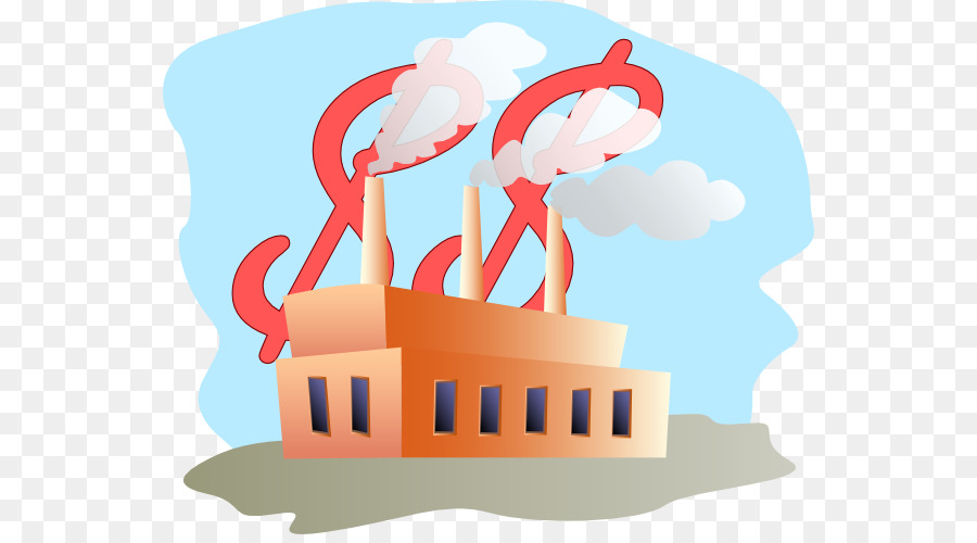 Factory clipart different industry.