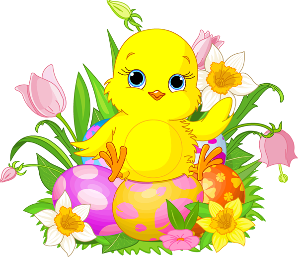 parade clipart easter