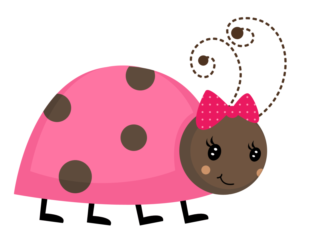 February clipart insect.