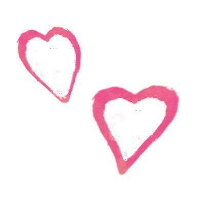 February clipart valentine cookie.