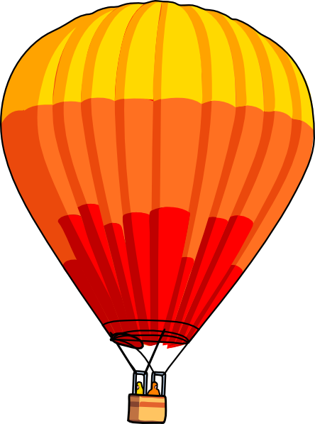 balloon clipart gas