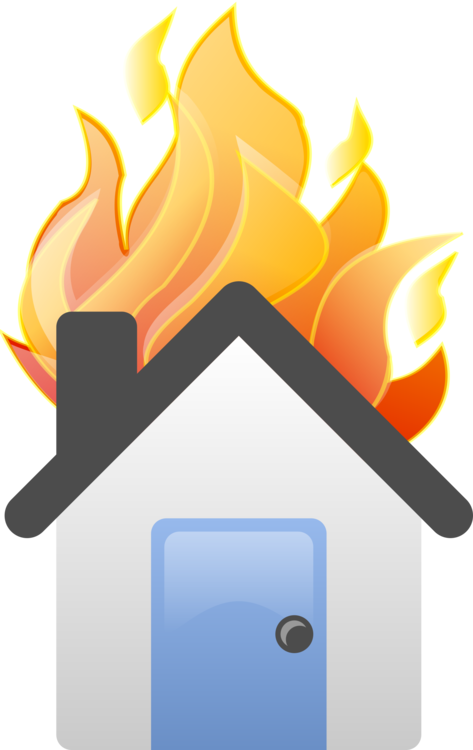Fire clipart jacket.