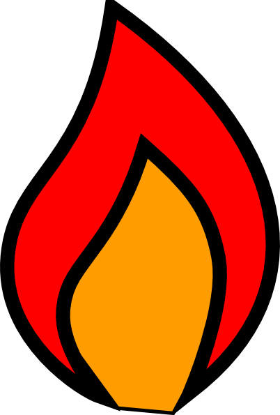 Firefighter clipart animated.