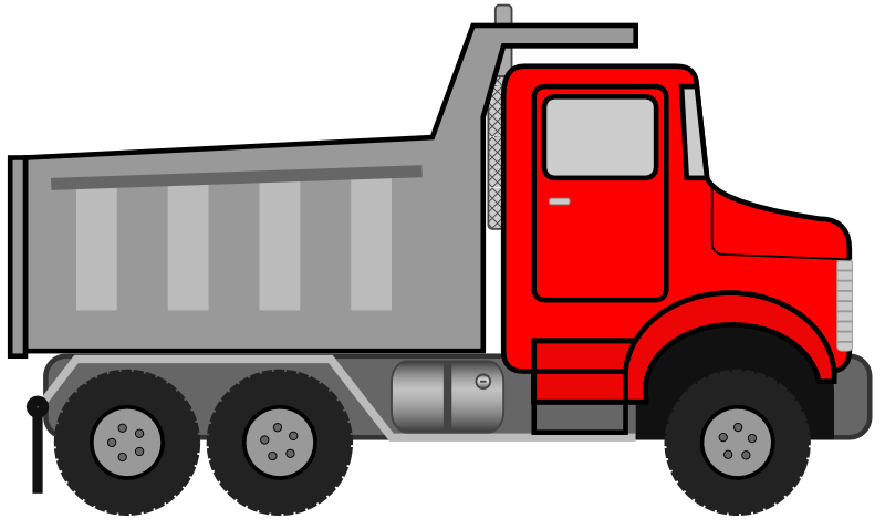 Pickup clipart toy truck.