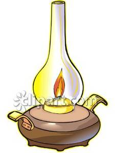 lantern clipart old fashioned